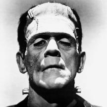 Frankenstein oder der Moderne Prometeus. 1. Der Kopf, fixed media. 2017.