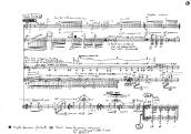 Broken, for Cecilia Bercovich. Solo Viola. 2014.