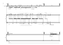Expansive Movements (9') for Trio de Magia. Soprano Saxophone, Percussion and Piano. 2013
